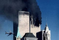 9/11 September 11 WTC Attack Quiz