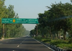 India National Highways Quiz | Questions and Answers