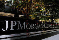 JP Morgan Chase Quiz