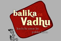 Which channel broadcast this daily soap Balika Vadhu?