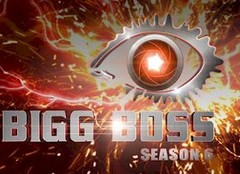 Which channel broadcast this daily soap Big Boss Season 6?