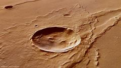 Geological History of Mars Quiz