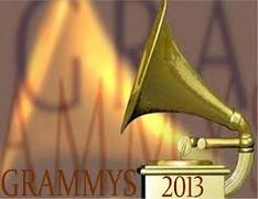 Grammy Award 2013