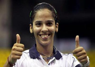 Which Indian becomes World No.2 in the Badminton World Federation (BWF