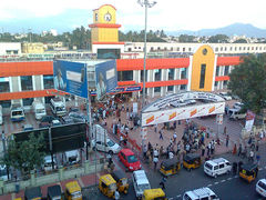 The Coimbatore is also known as __________in the local language there.