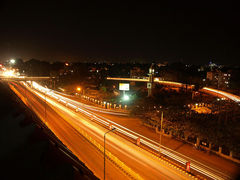 Coimbatore  is often been referred to as the________________.