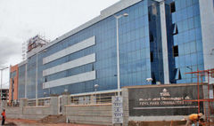 ___________is an information technology (IT) park situated in the city of Coimbatore, India.