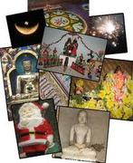 Different Religions and Their Festivals Quiz