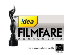 59th Filmfare Awards 2014 Quiz