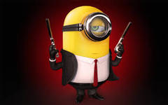 Which Minion Are You? Personality Test