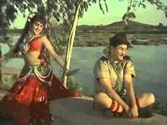 In which movie Raj Kapoor launched dream girl, Hema Malini in the lead role?