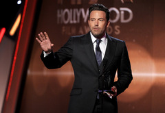 Hollywood Film Awards 2014 Quiz