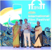 45th International Film Festival of India Quiz