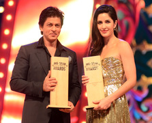 Big Star Entertainment Awards 2014 Quiz