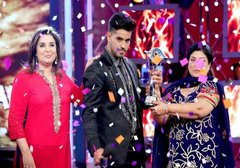 Entertainment Current Affairs 2015 Quiz