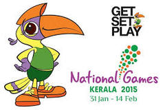 2015 National Games of India Quiz