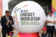 2015 Cricket World Cup Quiz