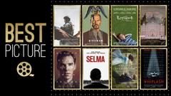 The Oscars 2015 | 87th Academy Awards Quiz