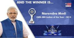 Indian of the Year Award 2014 Quiz