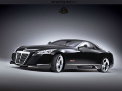 It's Maybach time!