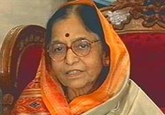 Know Your President - The Pratibha Patil Quiz