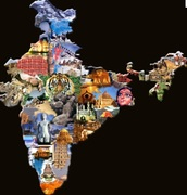 Our country India Quiz