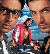 Dhoom1 cool questions