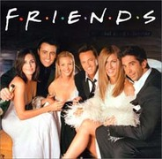 The Friends Quiz
