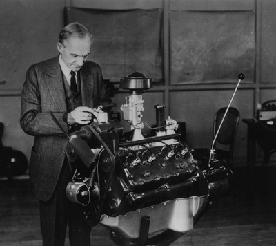 The Great Henry Ford Questions