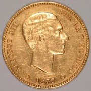 For how many years were Spanish silver coins legal currency in the United States?