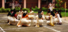 Onam is celebrated for how many days