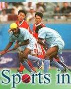 HOCKEY - Our National Game