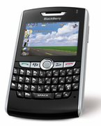 The Blackberry Quiz!!!